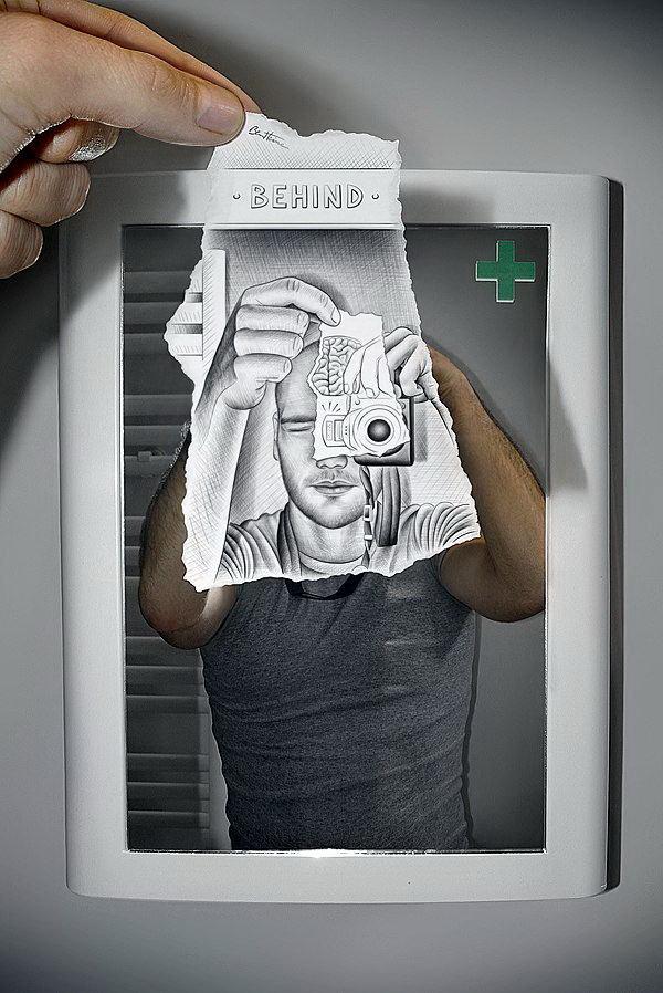 Ben Heine 26
