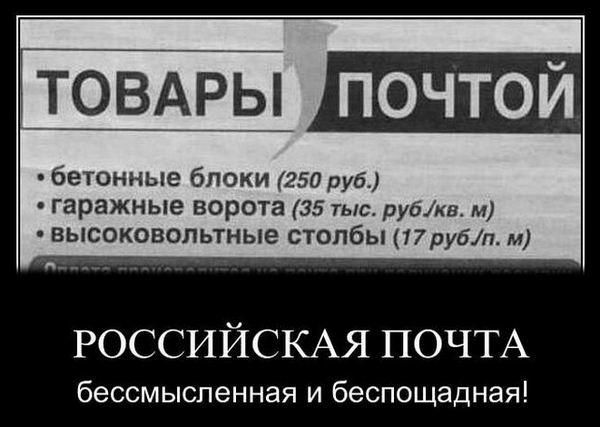 Демотиваторы 008 dobrosos