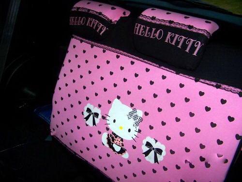 Hello kitty 10 dobrosos