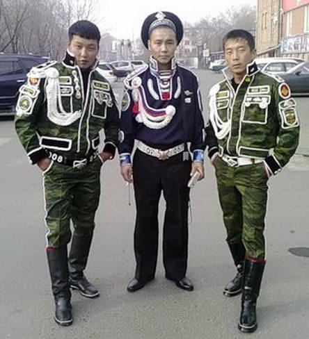 Армия 003 dobrosos