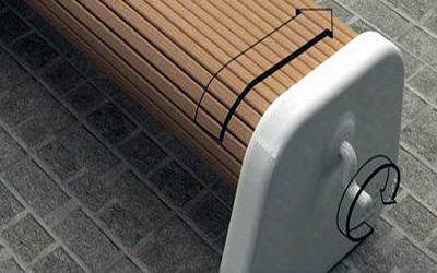 Необычные скамейки 10 dobrosos