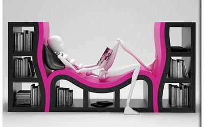 Необычные скамейки 18 dobrosos