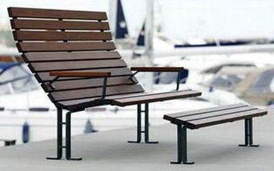 Необычные скамейки 25 dobrosos
