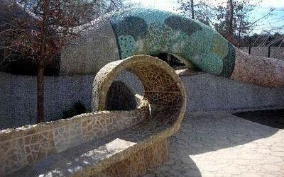 Необычные скамейки 30 dobrosos