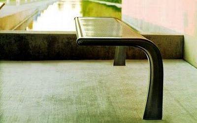 Необычные скамейки 31 dobrosos