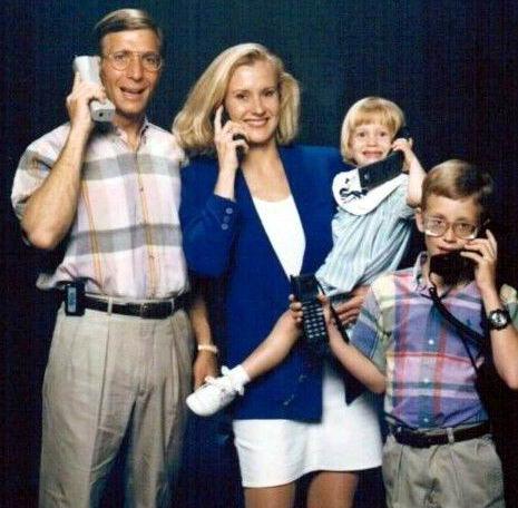 Счастливая семья 13 странная семья