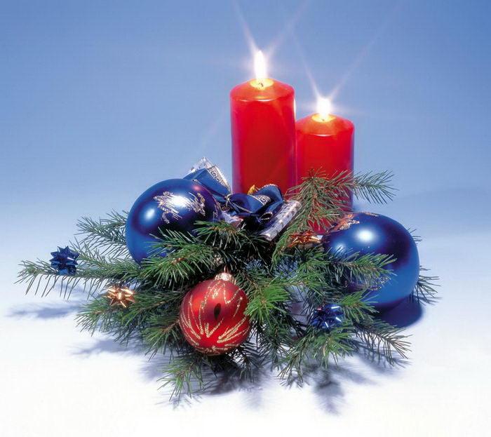 Фото создающее новогоднее настроение 07 dobrosos