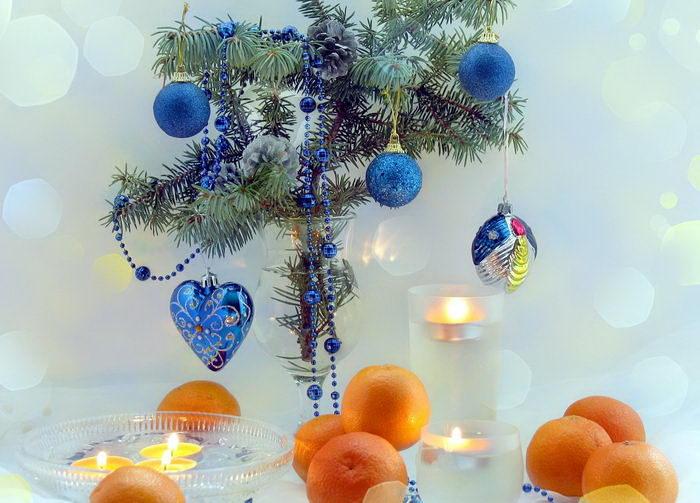 Фото создающее новогоднее настроение 11 dobrosos