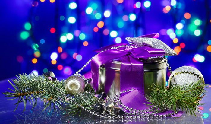 Фото создающее новогоднее настроение 13 dobrosos