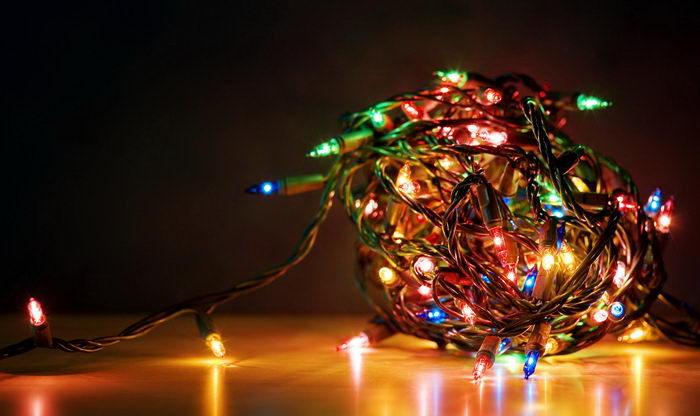 Фото создающее новогоднее настроение 18 dobrosos