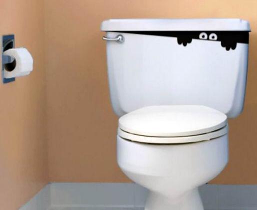 Туалеты 006 dobrosos