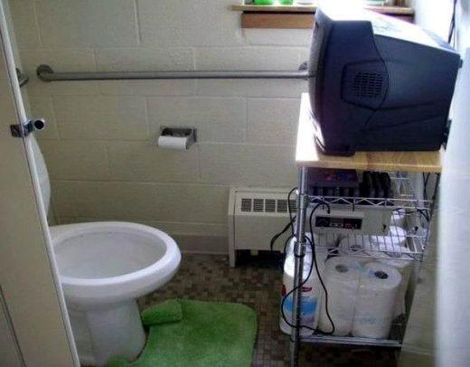 Туалеты 018 dobrosos