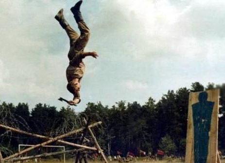 Армейские фото приколы 02 dobrosos