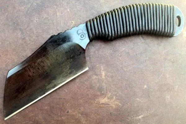 Необычные ножи ручной работы 05 dobrosos