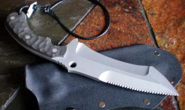 Необычные ножи ручной работы 18 dobrosos