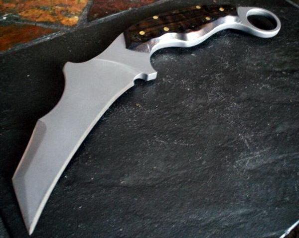 Необычные ножи ручной работы 22 dobrosos
