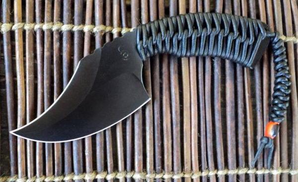 Необычные ножи ручной работы 31 dobrosos