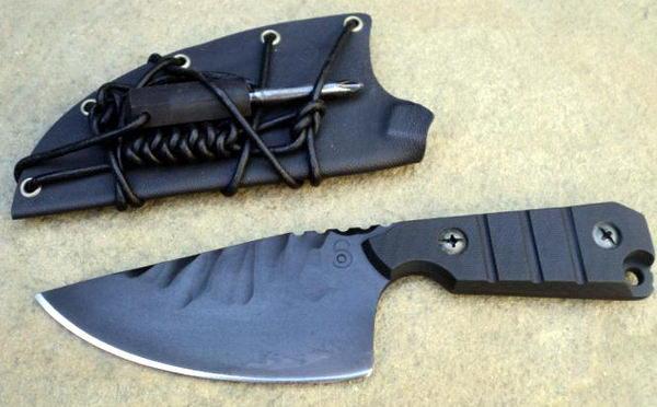 Необычные ножи ручной работы 32 dobrosos