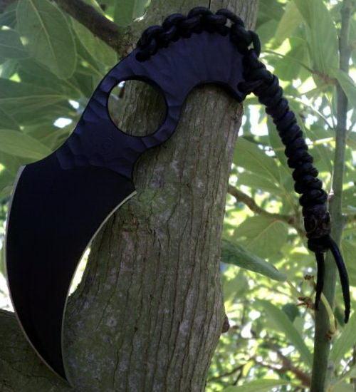 Необычные ножи ручной работы 45 dobrosos