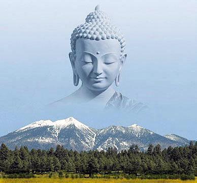 8 уроков от Будды (счастливая и гармоничная жизнь)