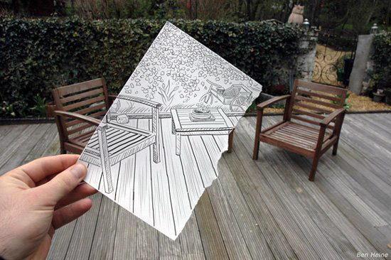 Искусство Бена Гейне 13 dobrosos