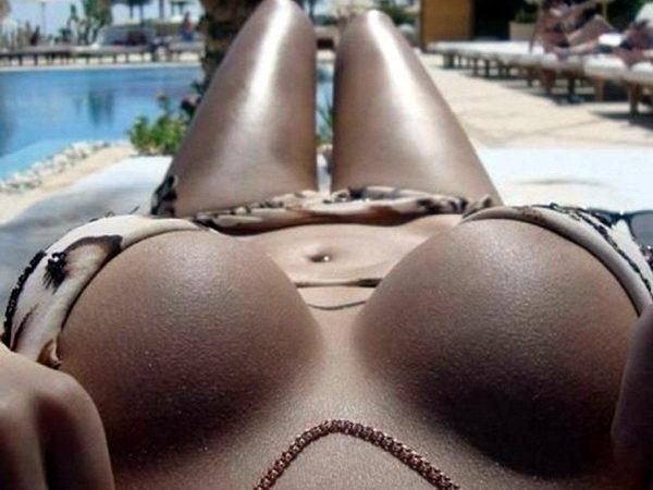 Как видят женщины мир глазами женщин взгляд через груди