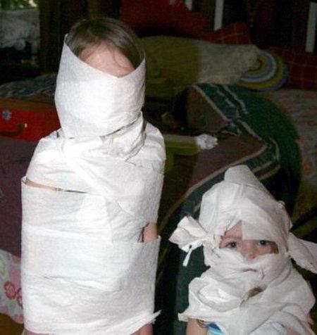 Ох уж эти дети 03 dobrosos