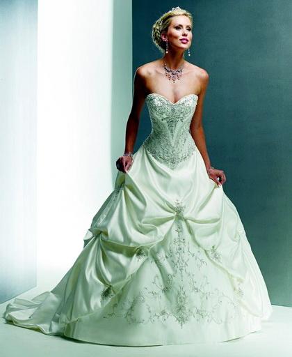 свадебные платья фото 001 dobrosos