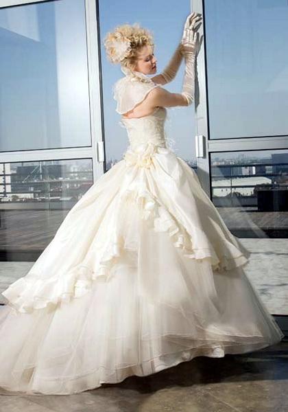 свадебные платья фото 002 dobrosos