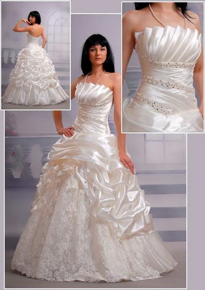 свадебные платья фото 003 dobrosos