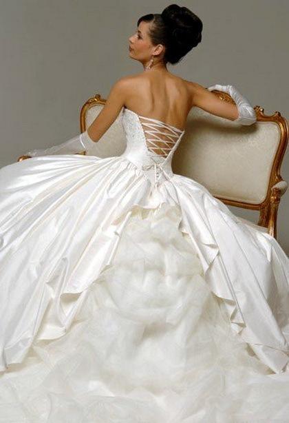 свадебные платья фото 006 dobrosos