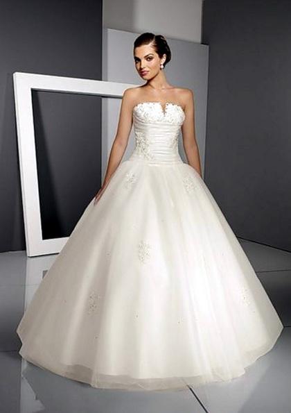 свадебные платья фото 007 dobrosos