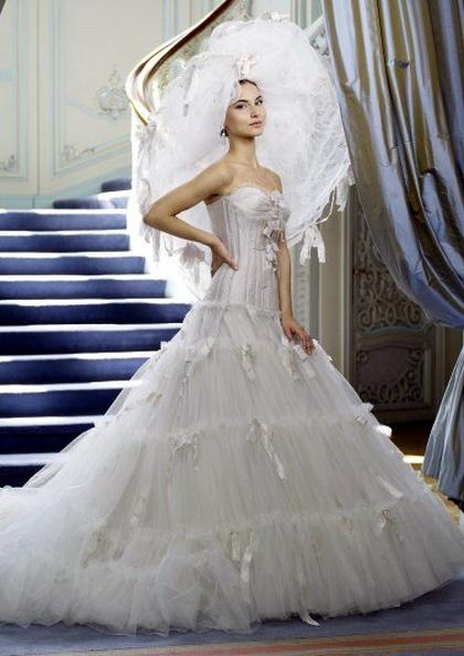 свадебные платья фото 009 dobrosos