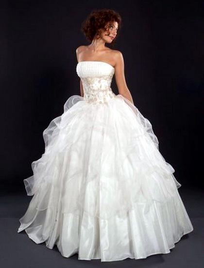 свадебные платья фото 014 dobrosos