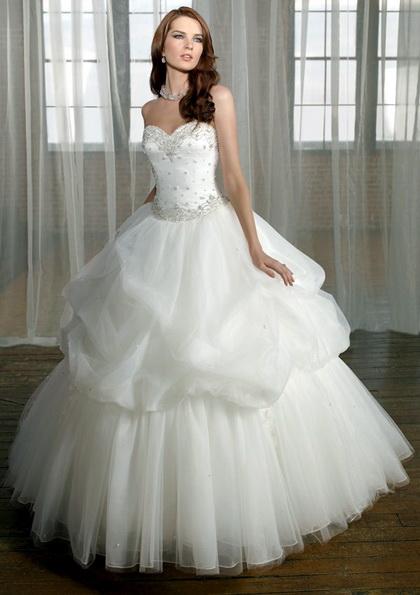 свадебные платья фото 016 dobrosos