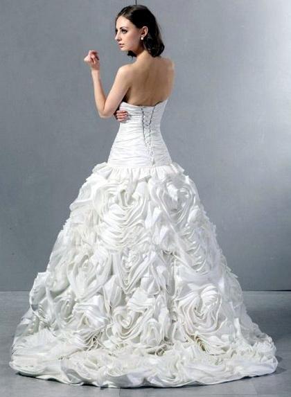 свадебные платья фото 018 dobrosos