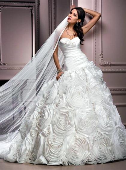 свадебные платья фото 025 dobrosos