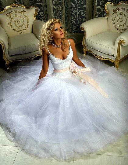 свадебные платья фото 027 dobrosos