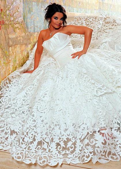 свадебные платья фото 033 dobrosos