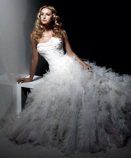 свадебные платья фото 034 dobrosos