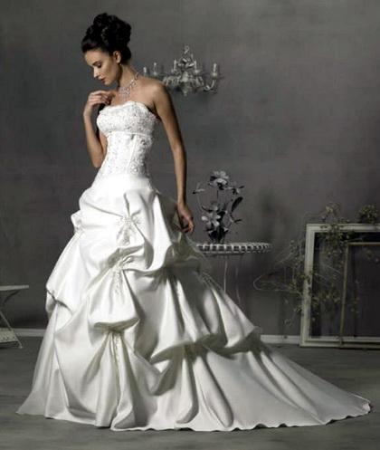 свадебные платья фото 040 dobrosos