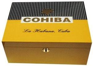 cohiba сигары