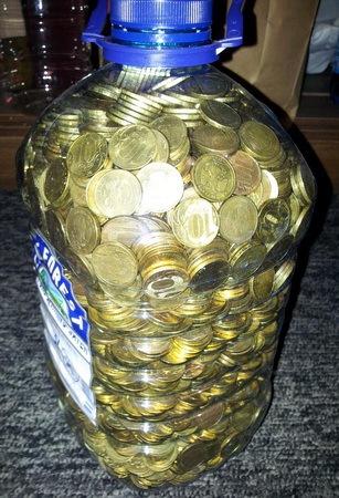 Деньги в банке 5