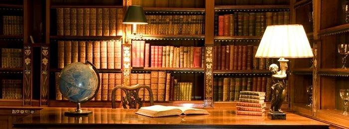 Какие книги прочитать