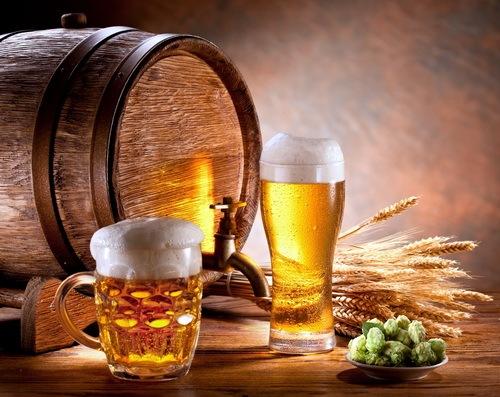 Казнь за некачественное пиво