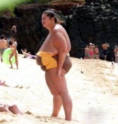 Пляжные модники 05