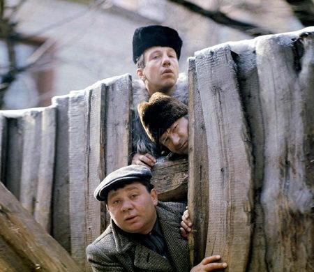 Привычки и особенности русских людей