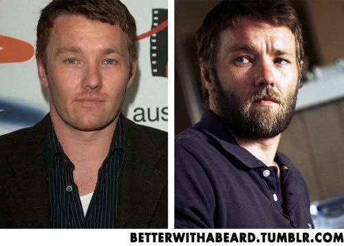 С бородой или без бороды 04