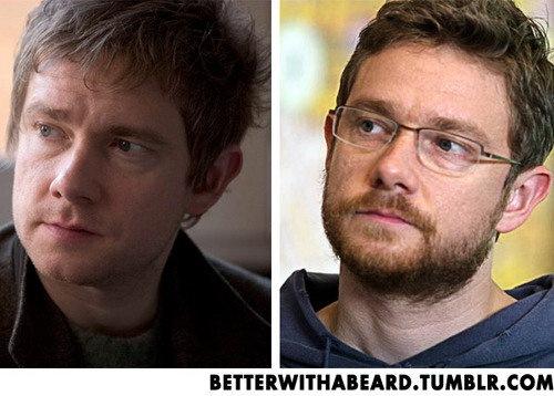 С бородой или без бороды 06