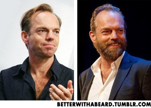 С бородой или без бороды 18